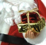¿A qué velocidad tiene que viajar Papá Noel para entregar todos sus regalos en 24 hs?