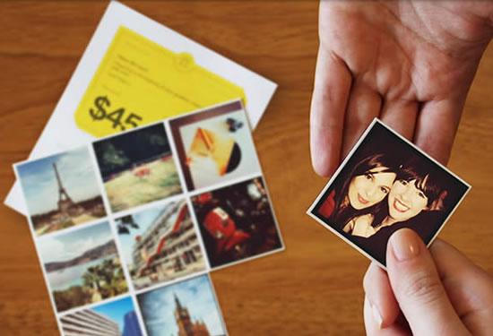 GeeksRoom Labs: Imanes personalizados con tus fotos de Instagram con Stickygram
