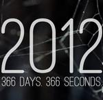Un segundo de la vida diaria filmado por cada uno de los días del 2012 #Video