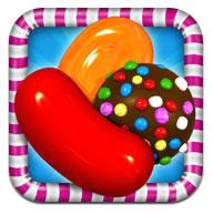 Actualización de Candy Crush Saga agrega 30 niveles + [iPad]