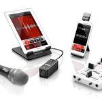 IK Multimedia anuncia compatibilidad de accesorios de música y app iRig Recorder para Android