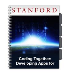 """Curso sobre """"Cómo Desarrollar aplicaciones para iPad y iPhone"""" / U.Stanford [Inglés]"""