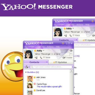 El 15 de marzo deja de funcionar el Windows Live Messenger ¿Qué vas a hacer?