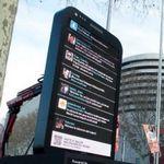 A pocos días del Mobile World Congress, Barcelona agrega otro icono a su bella ciudad