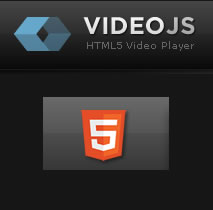Videojs.com: Video Player en  HTML5 listo para usar