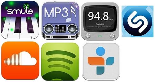 aplicacion para descargar musica gratis para iphone 8