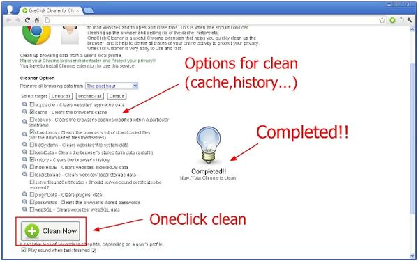 oneclick-cleaner-chrome