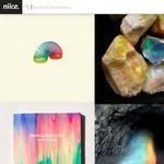 Niice, motor de búsqueda visual para diseñadores