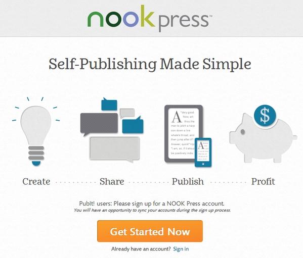 nook-press