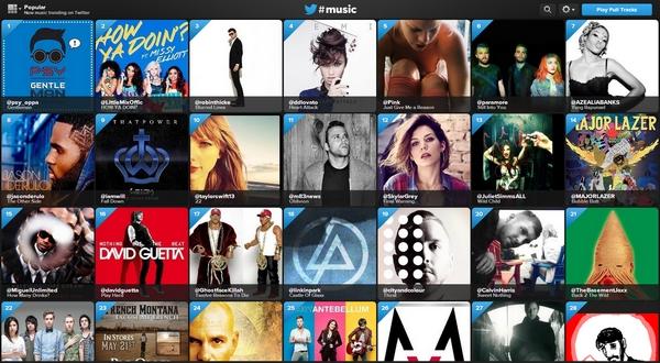 twitter-music-web-app