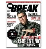 UnBreak, una revista gratis para iPad que rompe los moldes de la formalidad