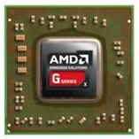 AMD presenta Chip para sistemas embebidos (Smart TVs, set-top boxes)