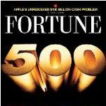 Facebook por primera vez en la lista Fortune 500, Apple ingresa en el top 10