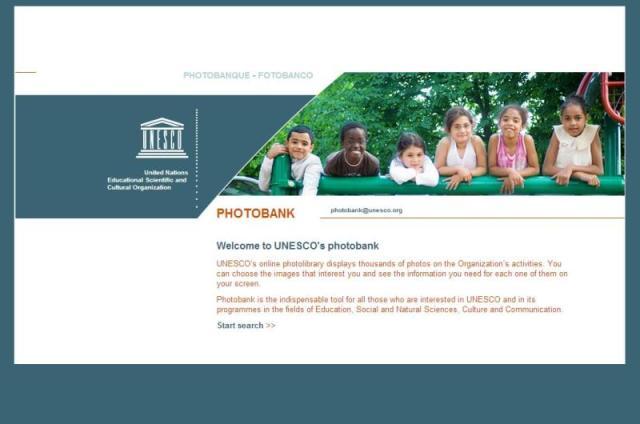 Geeks Room 004 - Banco de fotografías de la Unesco sobre educación
