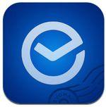 Evomail, excelente cliente de email para iPad ahora para iPhone, gratis y en dos meses lanzan versión para Android