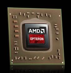 #HPDiscover Conocimos el nuevo procesador AMD Opteron X2150, primera APU System-on-a-Chip (SoC)