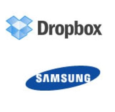 Samsung Mobile+Dropbox = Te ofecen 48 Gigas extras en la Nube