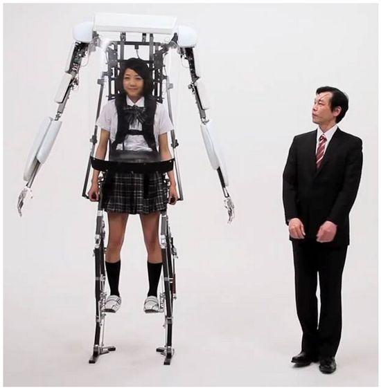 mk3-exoesqueleto