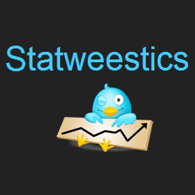 Statweestics: Estadísticas para controlar todo lo que pasa en Twitter