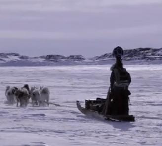 ¿Querés conocer cómo se graban imágenes de Google Street View en el ártico?