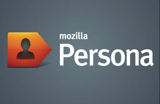 mozilla-persona