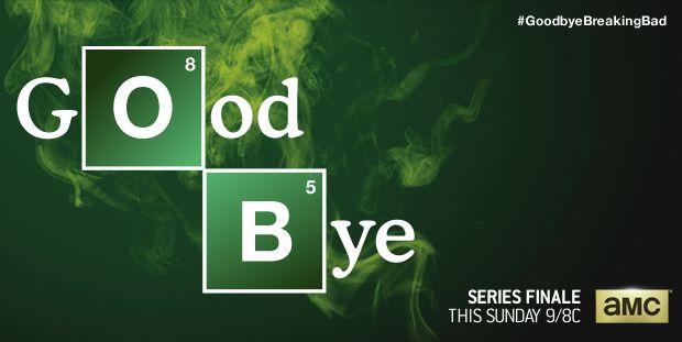 breaking bad good bye