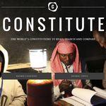 Google anuncia Constitute, sitio que permite buscar, leer y comparar constituciones de diferentes países