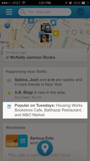 foursquare-popular-day