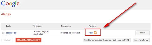 google-alerts-feed