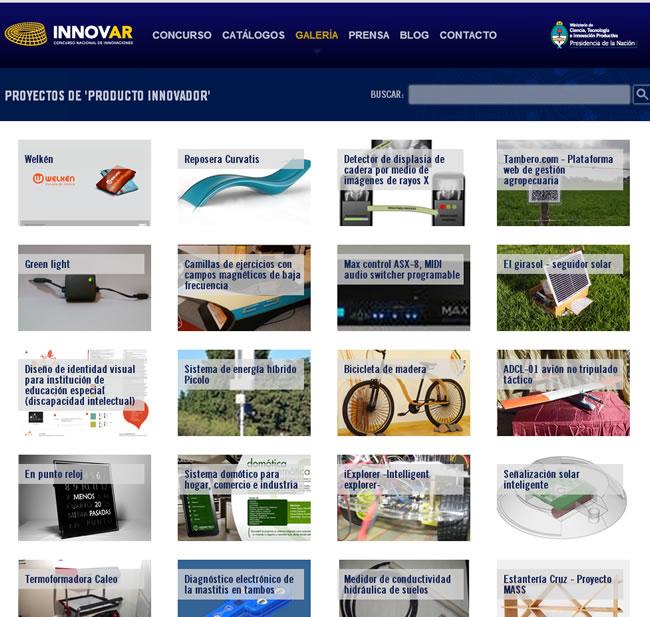innovar2013
