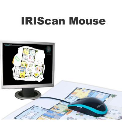 IRIScan Mouse: ¿Necesitas escanear, traducir documentos mas grandes que A3?