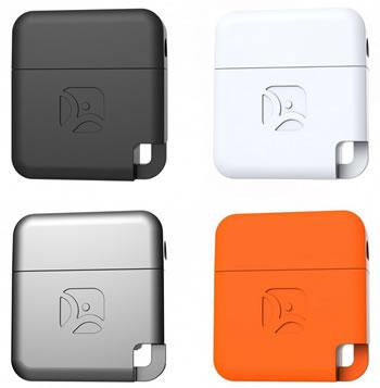 Lectora de tarjeta Mini MicroSD para Android