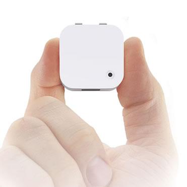 Narrative: pequeña cámara que registrará tu vida cada 30″