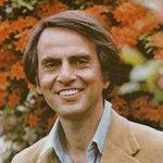 Hoy se cumple el 79 aniversario del nacimiento de Carl Sagan
