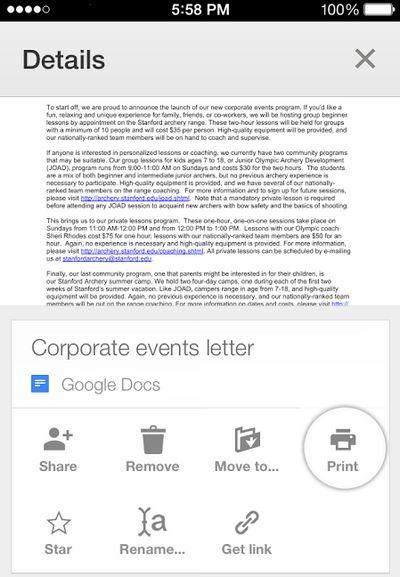 google-drive-print-ios