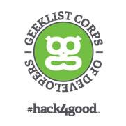 Hack4Good: Cómo ayudar en el Tifón Yolanda, programando, diseñando y Mas!