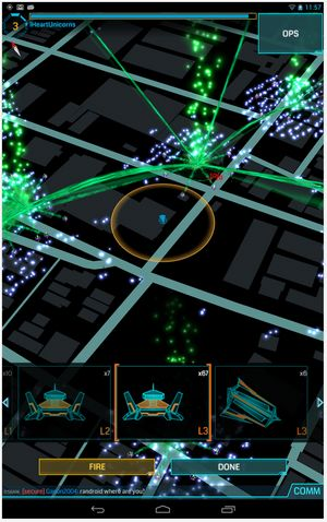 ingress-android