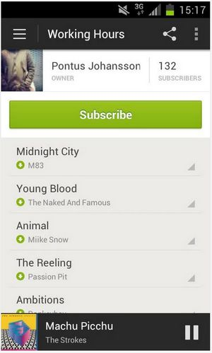 spotify-android