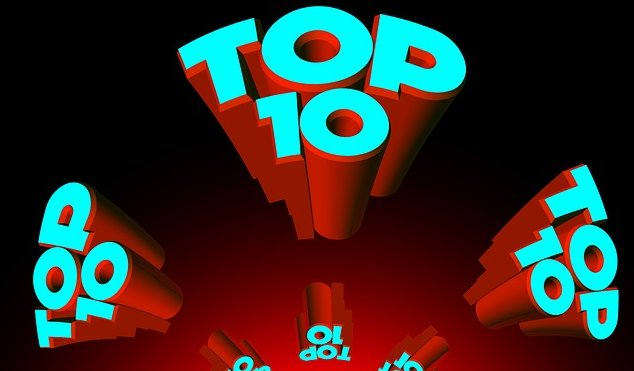 top-10-black-red-blue