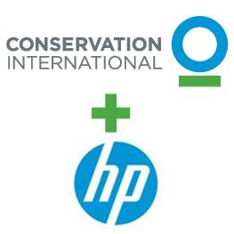 HP colaborará con Organización Ecologista ofreciendo el uso de Vertica #HPDiscover