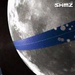 Firma japonesa propone construir un anillo de paneles de energía solar alrededor de la luna