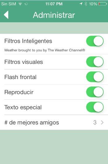 snapchat-servicios-adicionales