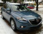 GeeksRoom Labs: Sistema de Infotainment y Navegación #Mazda CX 9 2014 7