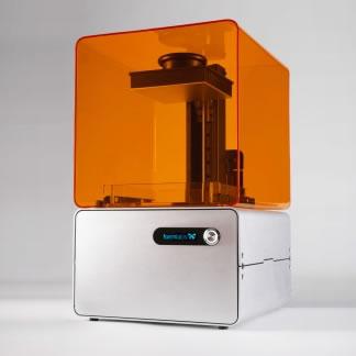Form 1: La impresora 3D de alta resolución premiada en #CES2014