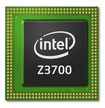 Chips Intel Atom Z3700, no tendrás que preocuparte x la batería y conectividad de tu Tablet #CES2014