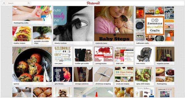 pinterest-personalized-for-you-visual
