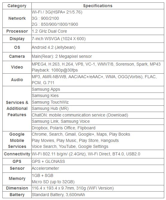 samsung-galaxy-tab-3-lite-specifications