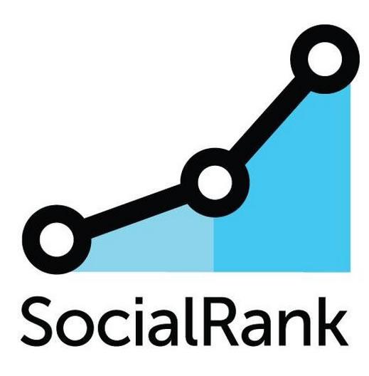 SocialRank: ¿Quienes son tus mejores y más valorados seguidores en Twitter ?