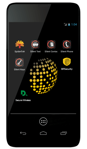 blackphone-software