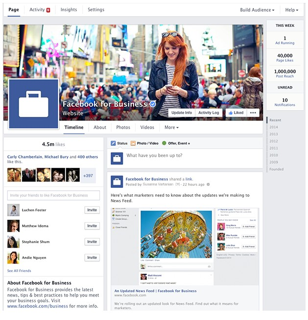 facebook-pages-new-design